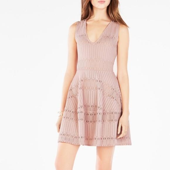 BCBGMaxAzria Dresses & Skirts - WEDDING SEASON! BCBGMaxazria Amberly Petal Dress